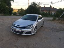 Новочеркасск Astra 2006