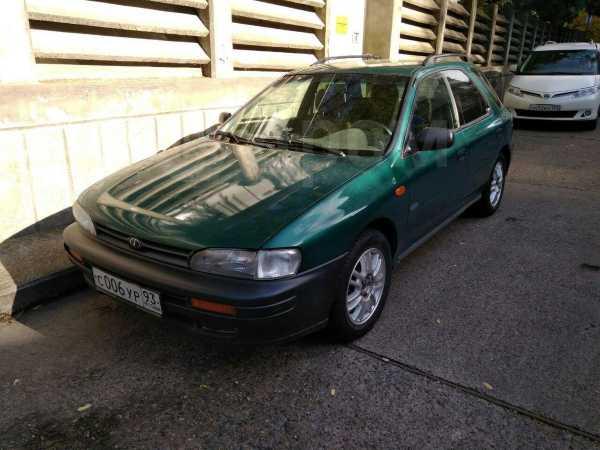 Subaru Impreza, 1997 год, 160 000 руб.