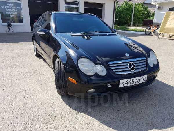 Mercedes-Benz C-Class, 2002 год, 318 000 руб.