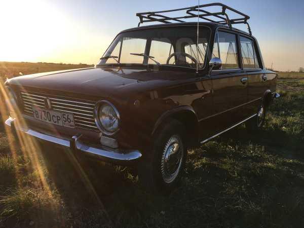 Лада 2101, 1971 год, 270 000 руб.