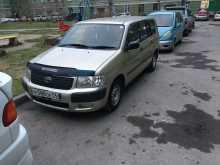 Toyota Succeed, 2005 г., Новосибирск