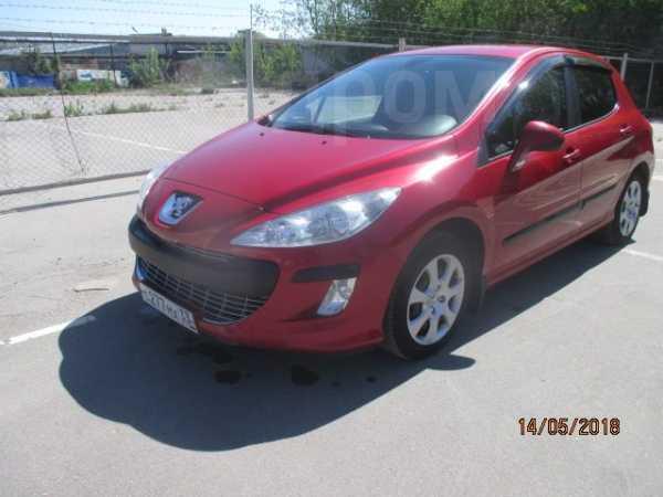 Peugeot 308, 2010 год, 365 000 руб.