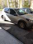 Renault Sandero Stepway, 2014 год, 350 000 руб.