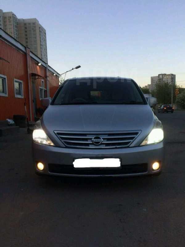 Nissan Presage, 2003 год, 790 000 руб.