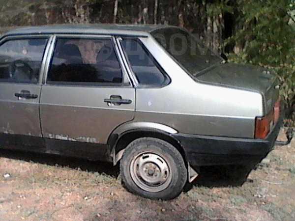 Лада 21099, 1999 год, 60 000 руб.