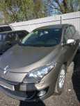 Renault Megane, 2013 год, 487 000 руб.