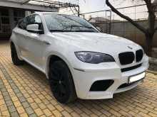 BMW X6, 2010 г., Краснодар