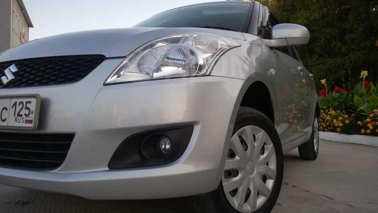 Suzuki Swift, 2013 год, 465 000 руб.