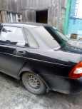 Лада Приора, 2008 год, 165 000 руб.