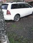 Toyota Corolla Fielder, 2001 год, 278 000 руб.