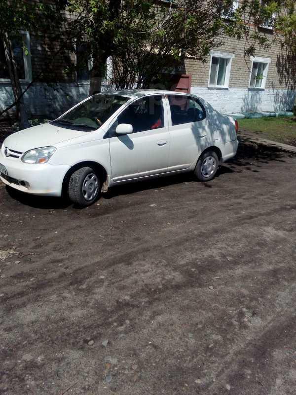 Toyota Platz, 2004 год, 270 000 руб.