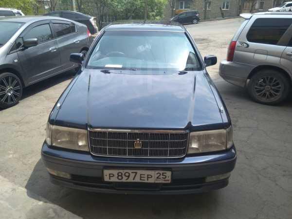 Toyota Crown, 1999 год, 310 000 руб.
