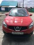 Nissan Qashqai+2, 2011 год, 777 000 руб.