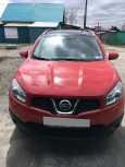 Nissan Qashqai+2, 2011 год, 800 000 руб.