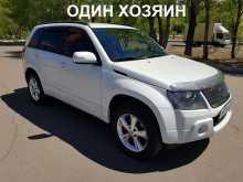 Улан-Удэ Grand Vitara 2011