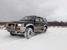 Томск Hilux Surf 1992