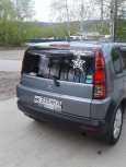 Honda Crossroad, 2007 год, 700 000 руб.