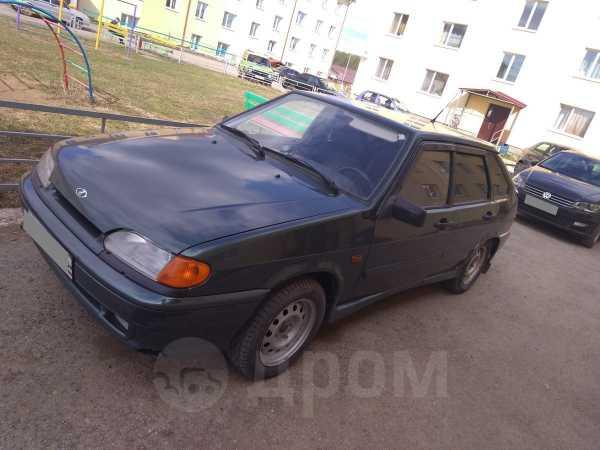 Лада 2114 Самара, 2011 год, 140 000 руб.