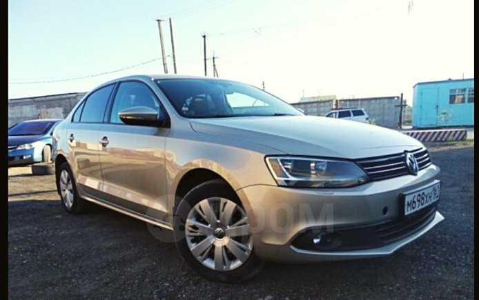 Volkswagen Jetta, 2012 год, 625 000 руб.