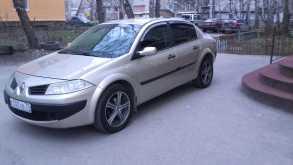 Томск Megane 2007