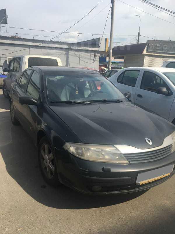 Renault Laguna, 2004 год, 180 000 руб.