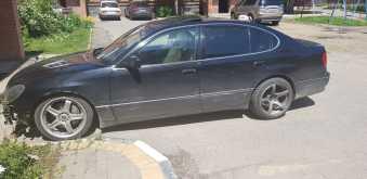 Сургут GS400 1998