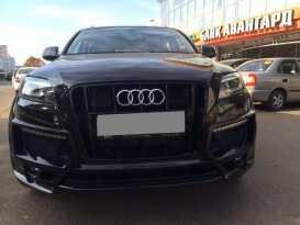 Нижнекамск Audi Q7 2014