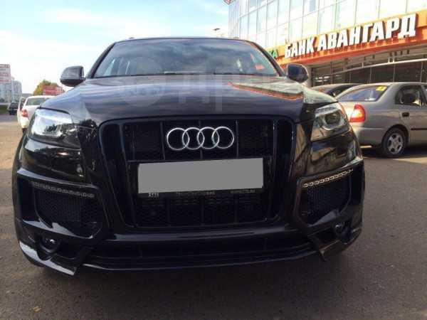 Audi Q7, 2014 год, 2 499 000 руб.