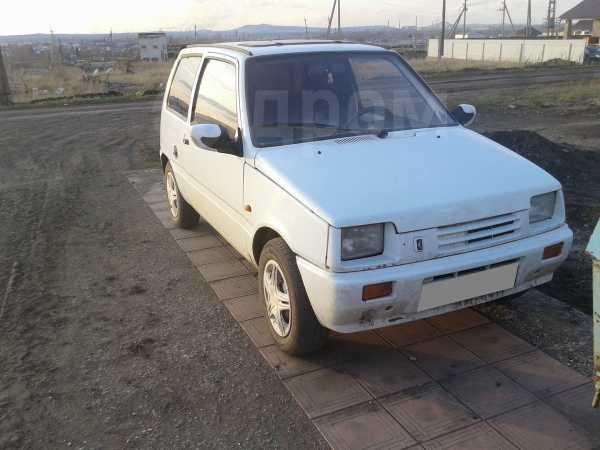 Лада 1111 Ока, 1996 год, 40 000 руб.