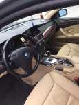 BMW 5-Series, 2008 год, 660 000 руб.