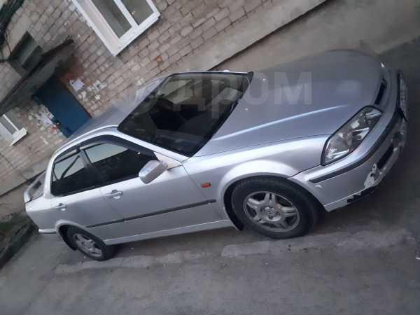 Honda Torneo, 1997 год, 240 000 руб.