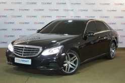Уфа E-Class 2013