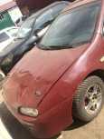 Mazda 323, 1996 год, 145 000 руб.
