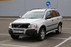 Красноярск XC90 2003