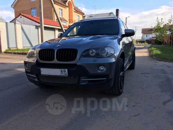 BMW X5, 2007 год, 610 000 руб.