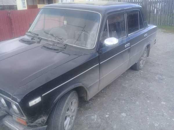 Лада 2106, 1997 год, 30 000 руб.