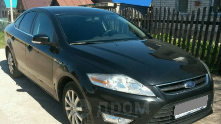 Ford Mondeo, 2014 год, 650 000 руб.