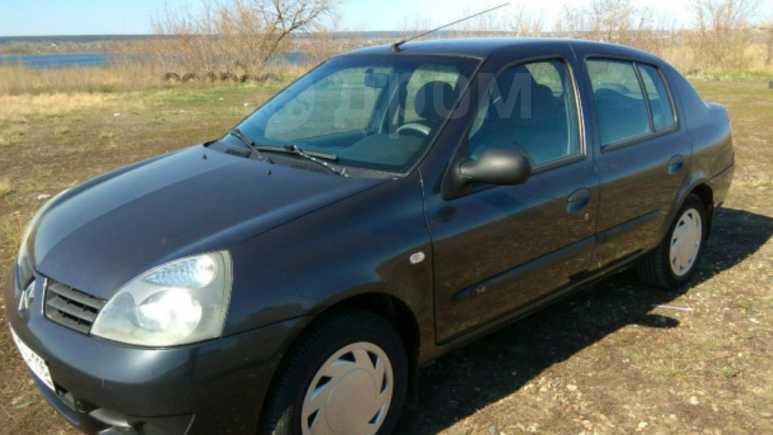 Renault Symbol, 2007 год, 177 000 руб.