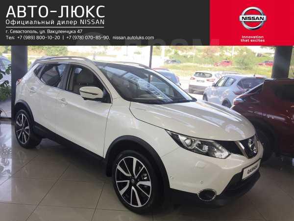 Nissan Qashqai, 2018 год, 1 860 000 руб.