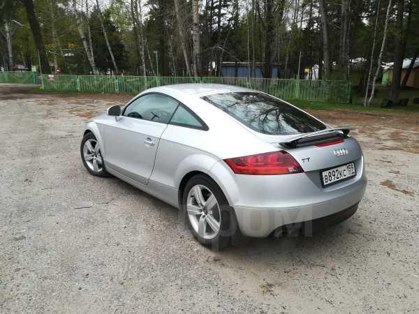 Audi TT, 2008 год, 800 000 руб.