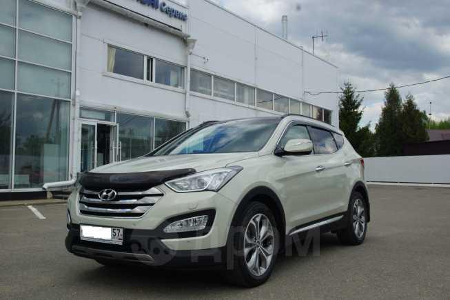 Hyundai Santa Fe, 2013 год, 1 440 000 руб.