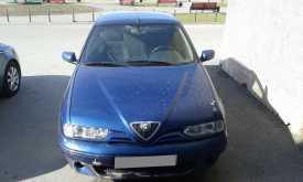 Alfa Romeo 146, 2000 г., Тюмень