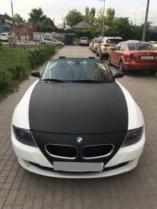 BMW Z4, 2006 г., Ростов-на-Дону
