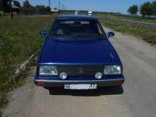 Иваново Jetta 1984