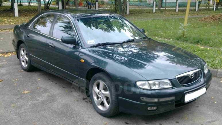 Mazda Xedos 9, 1999 год, 140 000 руб.