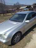 Mercedes-Benz C-Class, 2001 год, 160 000 руб.