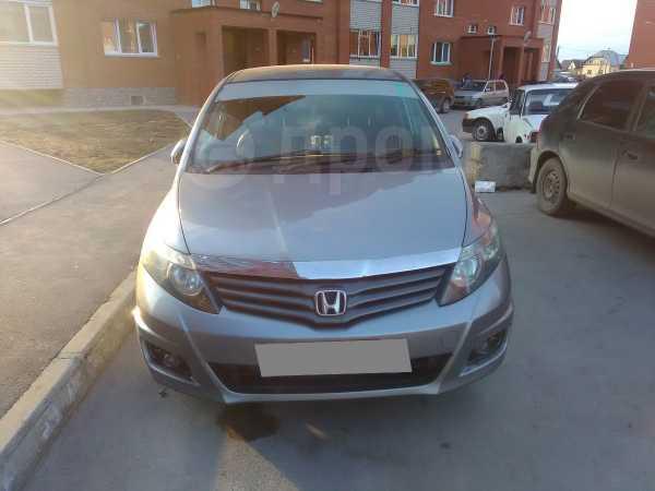 Honda Airwave, 2008 год, 444 000 руб.