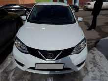 Муравленко Nissan Tiida 2015