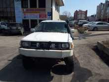 Петропавловск-Камч... Hilux Pick Up 1993
