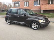 Chrysler PT Cruiser, 2001 г., Омск